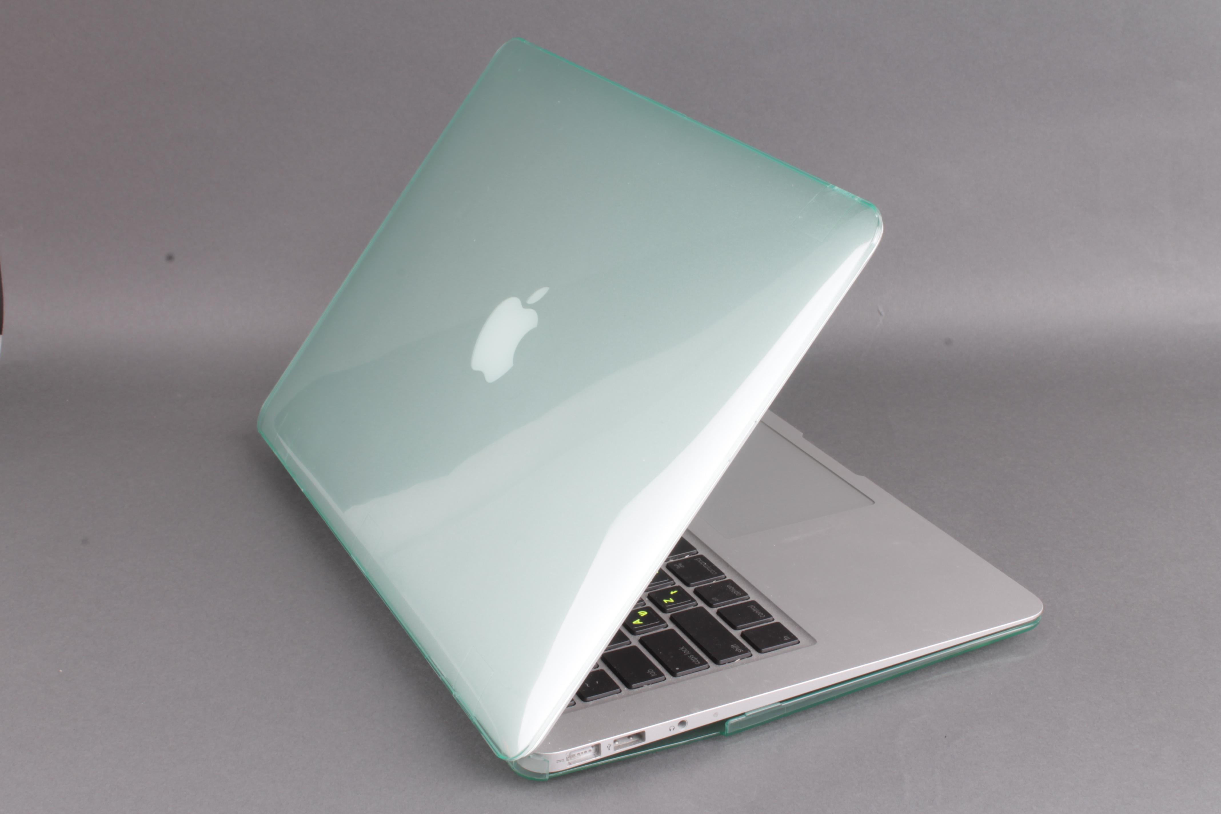 tasche schutzh lle cover hard case hartschale h lle f r apple macbook air 13 ebay. Black Bedroom Furniture Sets. Home Design Ideas
